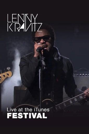 Poster of Lenny Kravitz - Itunes Festival 2014