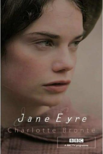 Poster of Jane Eyre fragman