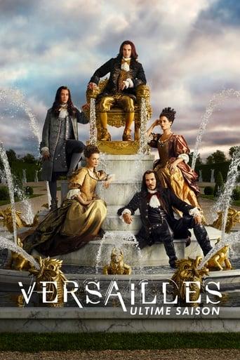 Versailles 3ª Temporada - Poster
