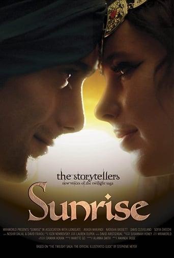 Poster of Twilight Storytellers: Sunrise