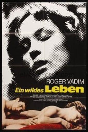 Poster of La jeune fille assassinée