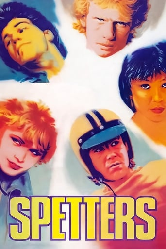 Spetters image