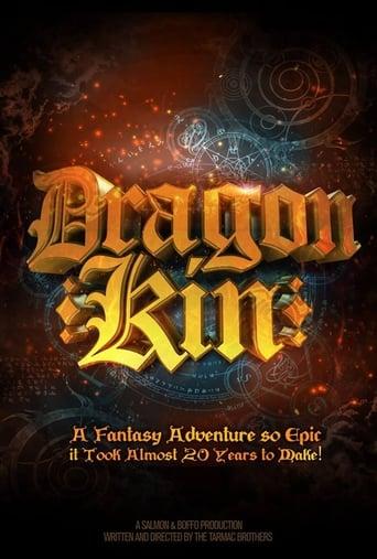 Poster of Dragon Kin