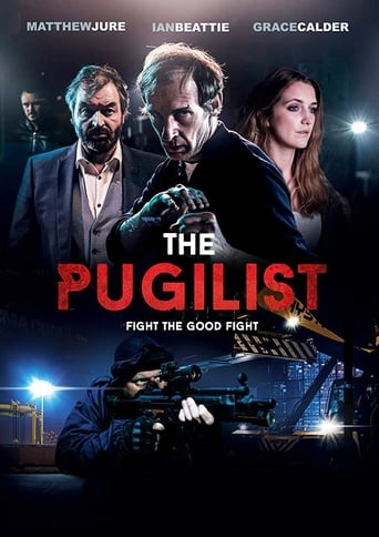 Poster of The Pugilist