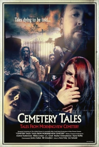 Cemetery Tales: Tales from Morningview Cemetery