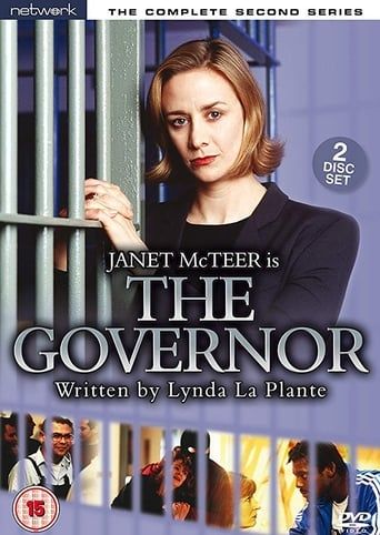 Capitulos de: The Governor