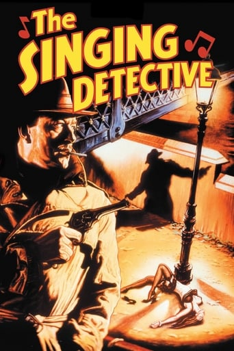 Capitulos de: The Singing Detective