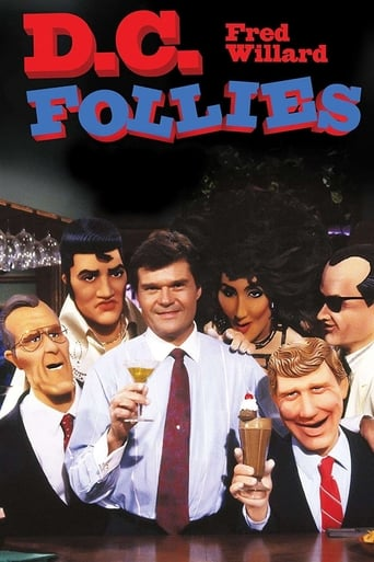 Poster of D.C. Follies