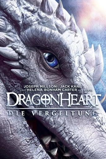 Dragonheart 5: Die Vergeltung