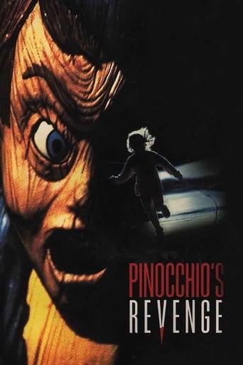 Poster of La venganza de Pinocho
