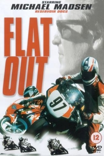 Flat Out Movie Poster