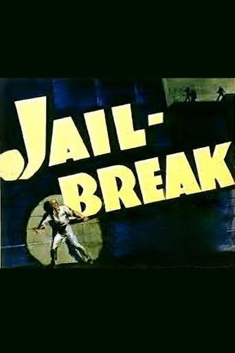 Jailbreak Movie Poster
