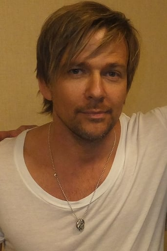 Image of Sean Patrick Flanery