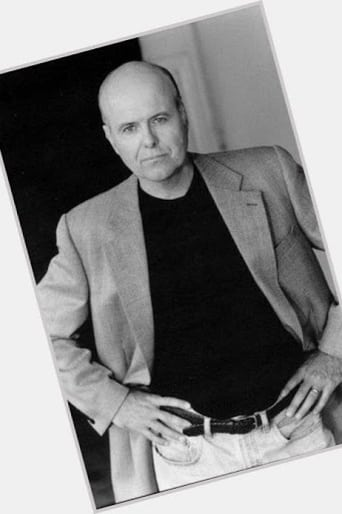 Image of Richard Fitzpatrick