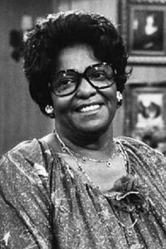 Lillian Hayman