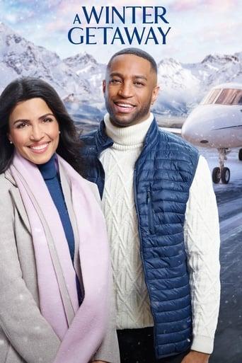 A Winter Getaway Poster