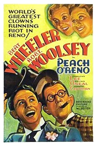 Watch Peach-o-Reno 1931 full online free