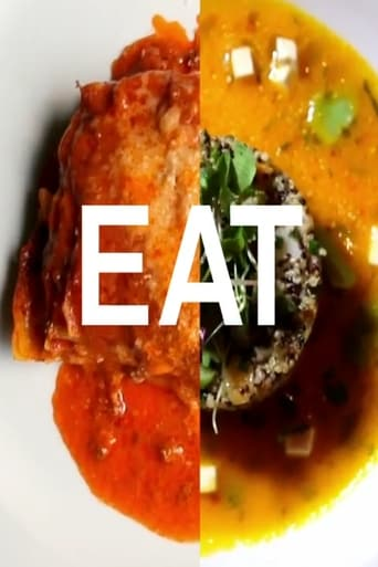Poster of Eat