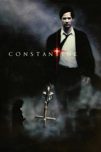 Constantine - Người Đến Từ Địa Ngục