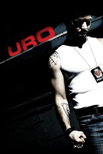 Poster of Uro