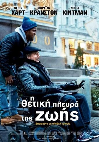 Poster of Η Θετική Πλευρά Της Ζωής