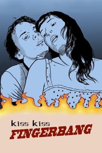 Poster of Kiss Kiss Fingerbang