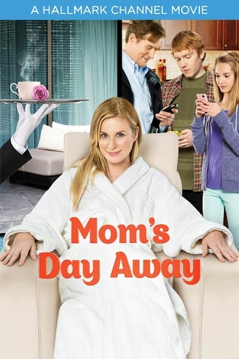 Poster of Mom's Day Away