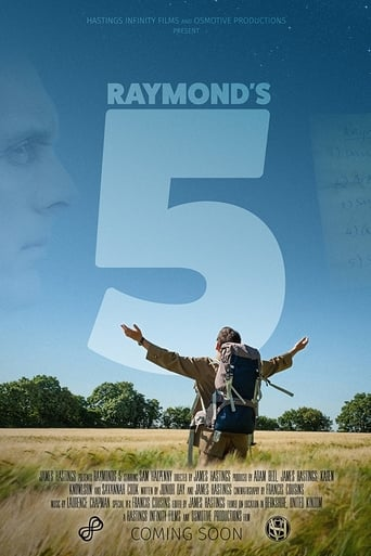 Raymond's 5 Movie Poster