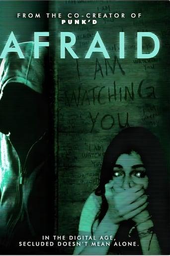 Poster of Afraid