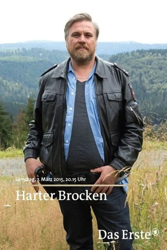 Poster of Harter Brocken