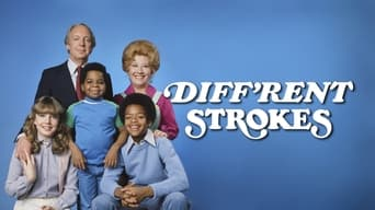Diff'rent Strokes (1978-1986)