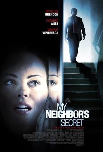 My Neighbor's Secret