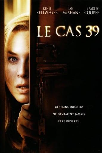 Poster of Le Cas 39