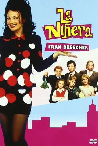 Poster of La niñera