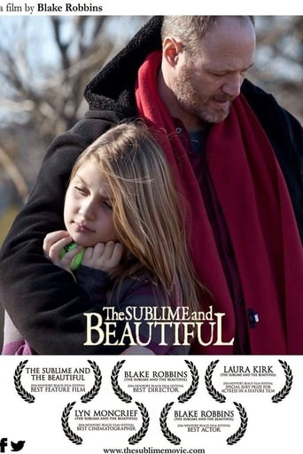 Poster of The Sublime and Beautiful