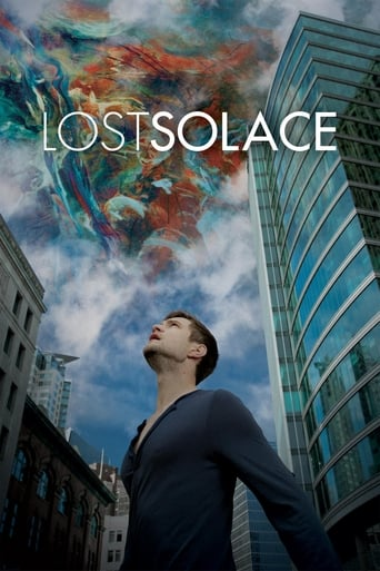 Poster of Lost Solace fragman