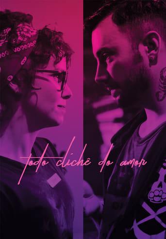 Todo Clichê do Amor - Poster