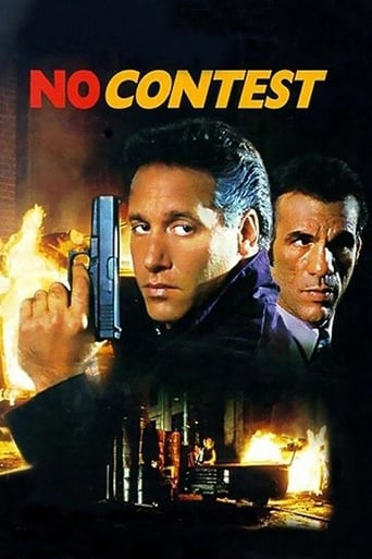 Poster of No Contest