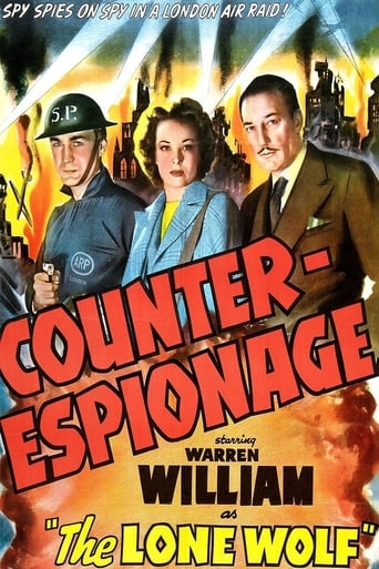 Watch Counter-Espionage Online Free Putlocker