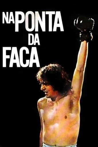 Poster of Na Ponta da Faca