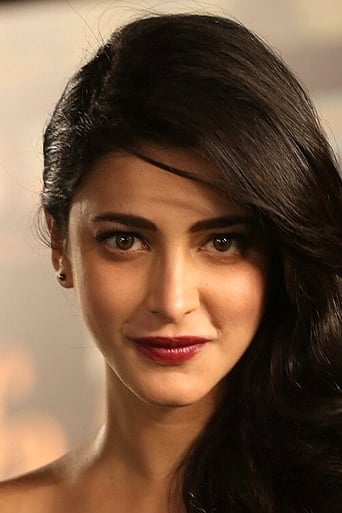 Image of Shruti Haasan