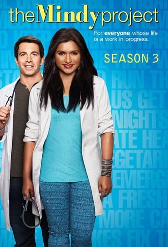The Mindy Project S03E06