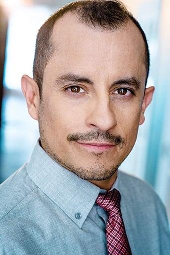Image of Manny Rubio