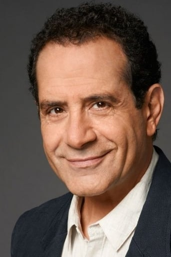 Image of Tony Shalhoub