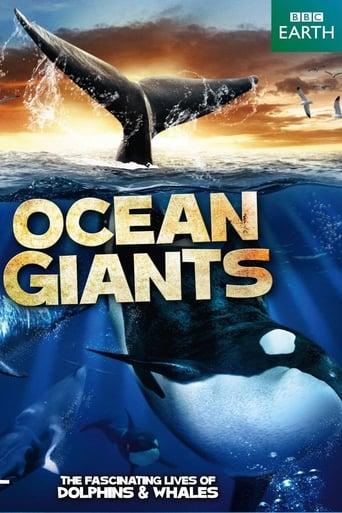 Poster of Ocean Giants