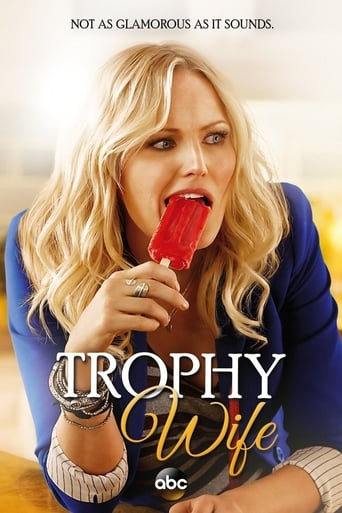 Poster of Trophy Wife