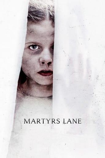 Poster Martyrs Lane