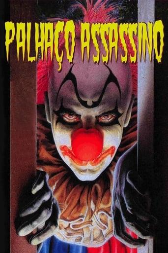 Clownhouse - Palhaço Assassino - Poster