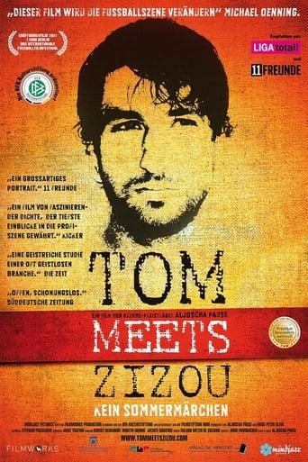 Poster of Tom meets Zizou - Kein Sommermärchen