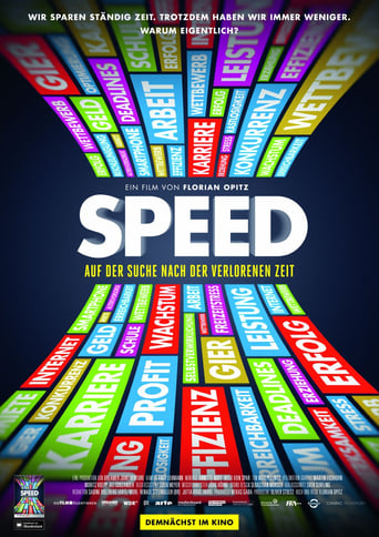 Speed - In Search of Lost Time